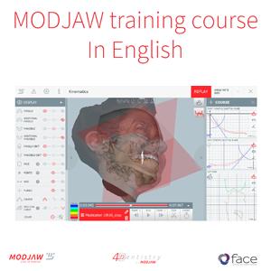 MODJAW training course