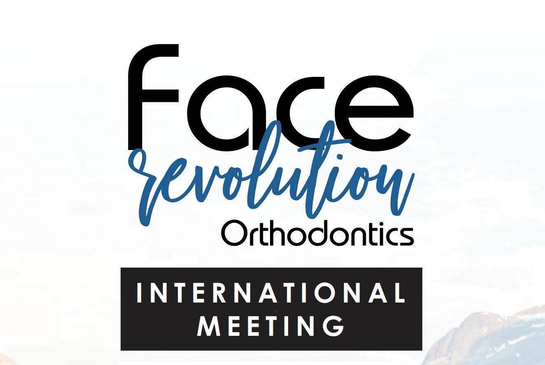 FACE Revolution International Meeting. NEW DATES PENDING