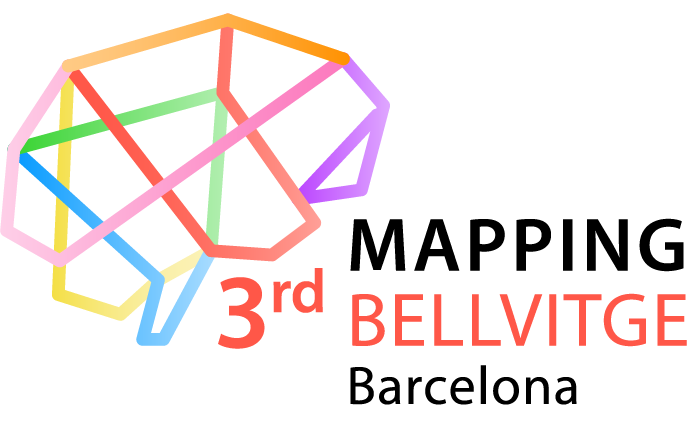 3rd Mapping Course, Bellvitge 2018. LAST PLACES AVAILABLE!
