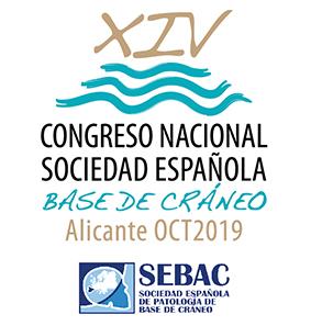 XIV Congreso Nacional de la Sociedad Española de Base de Cráneo. ¡ABIERTA INSCRIPCIÓN!