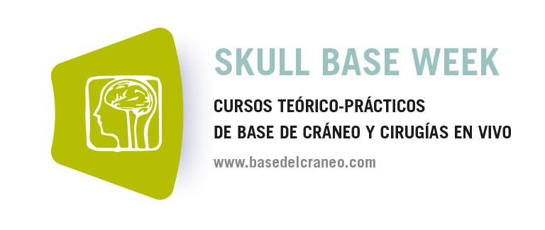Curso teórico-práctico de Base de Cráneo y Cirugía en Vivo