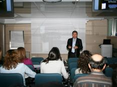 MODULAR COURSE ON ORTHOGNATIC SURGERY. DR. LUIS QUEVEDO. 2008-2009