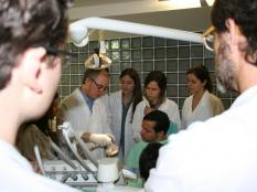 FACE ADVANCED MULTIDISCIPLINAR ORTHODONTICS POSTGRADUATE PROGRAM