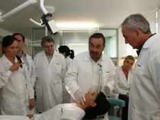 MODULAR COURSE ON TMJ DR. OCHOA 2009