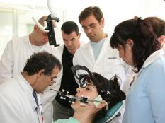 MODULAR COURSE OF DR. QUEVEDO SESSION III 2009