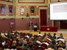 CONGRESO DE CIRUGÍA ORTOGNÁTICA. DR. WILLIAM ARNETT 2010