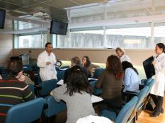 MODULAR COURSE DR. QUEVEDO SESSION II 2009