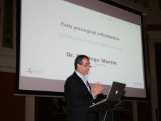 DR. DOMINGO MARTIN EN EL ROTH MEMORIAL II 2012