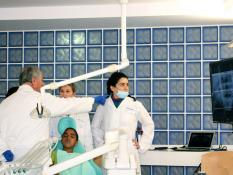 MODULAR COURSE ON PEDIATRIC DENTISTRY GROUP 3 SESSION II 2012