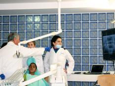 CURSO MODULAR ODONTOPEDIATRÍA GRUPO 3 SESION II 2012