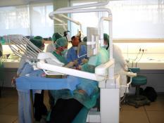 Cirugías en directo