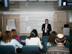 CURSO MODULAR DE CIRUGÍA OROGNÁTICA. DR. LUIS QUEVEDO. 2008-2009